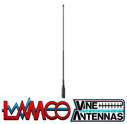 LH-100SR Vine Antennas supplied by LAMCO Barnsley my favourite HAM store in the world 5 Doncaster Road Barnsley S70 1TH