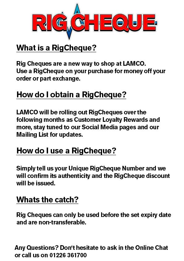 RigCheque-FAQ