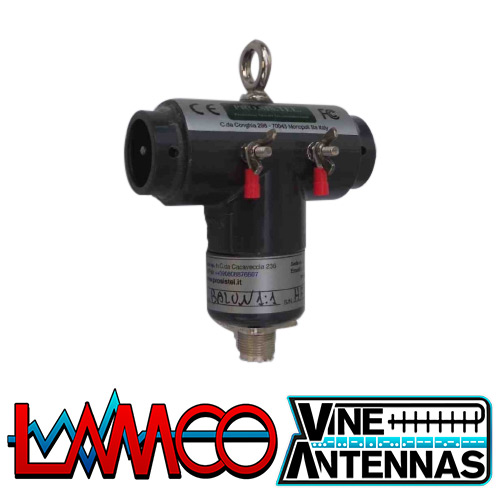 1-1-balun prosistel supplied by LAMCO Barnsley my favourite HAM store in the world 5 Doncaster Road Barnsley S70 1TH