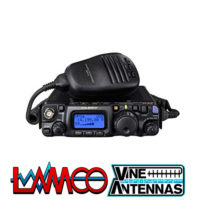 818ND YAESU supplied by LAMCO Barnsley my favourite HAM store in the world 5 Doncaster Road Barnsley S70 1TH
