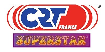 CRT SUPERSTAR FRANCE