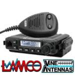 CRT MILLENIUM V2 | CB Radio Mobile Transceiver | LAMCO Barnsley
