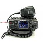CRT 2000 CB Radio UK - EU Mobile Transceiver