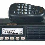 Yaesu FTM-7250DE VHF UHF + Yaesu System Fusion Three Years Warranty