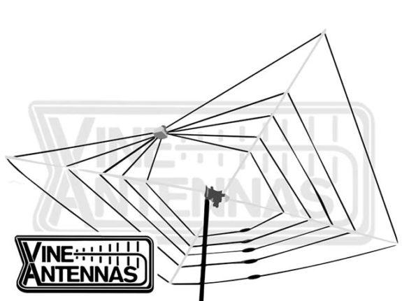 5 Wire Cobweb