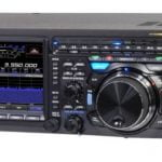 Yaesu FT-DX101D HF/6m/4m All Mode New Transceiver