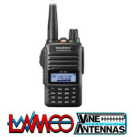 YAESU supplied by LAMCO Barnsley my favourite HAM store in the world 5 Doncaster Road Barnsley S70 1TH