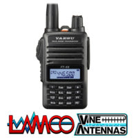 FT4XE YAESU supplied by LAMCO Barnsley my favourite HAM store in the world 5 Doncaster Road Barnsley S70 1TH