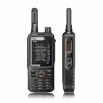 Inrico T320 4G/Wifi Network Handheld Radio (POC) + Charger LAMCO Barnsley