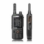 Inrico T320 4G/Wifi Network Handheld Radio (POC) + Charger LAMCO Barnsley