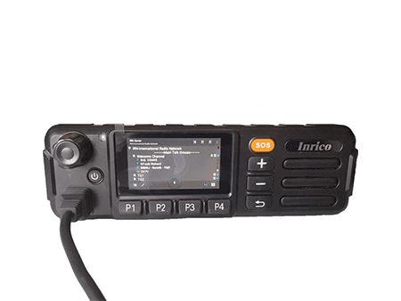 Inrico TM-7