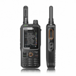Inrico T320 4G/Wifi Network Handheld Radio (POC) + Charger