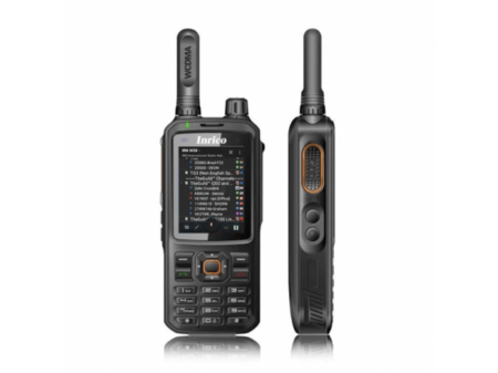 Inrico T320 Network Radio LAMCO