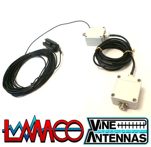 Windom 80 Vine Antennas supplied by LAMCO Barnsley my favourite HAM store in the world 5 Doncaster Road Barnsley S70 1TH