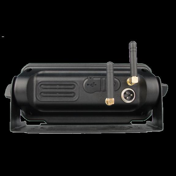Vine Antennas N60 RST-Network Plus Zello & Real PTT LAMCO Barnsley