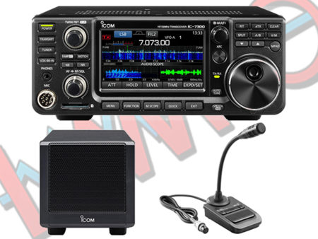 Icom IC-746 USED Twelve Months Warranty LAMCO Barnsley - LAMCO