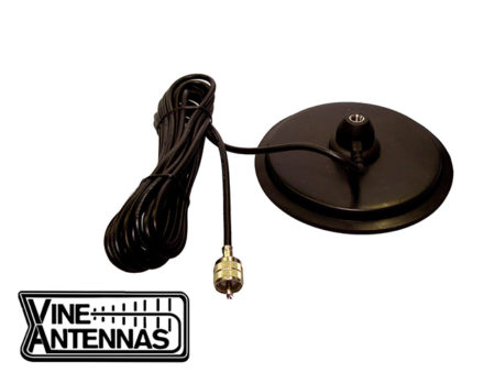 Vine Antennas RST-Mag
