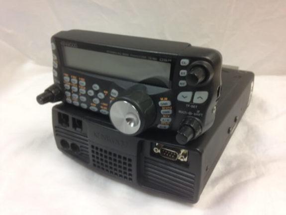 Kenwood TS-480 SAT