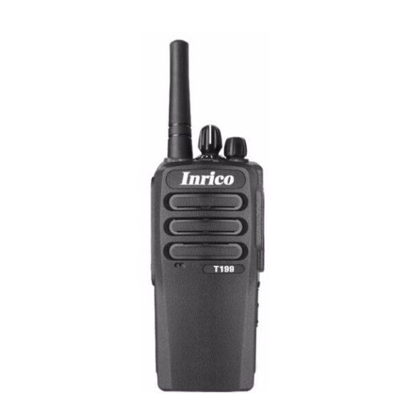 Inrico T-199 network radio lamco barnsley