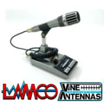 Kenwood MC-60A | Desktop Microphone | LAMCO Barnsley