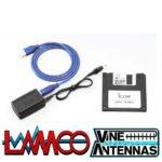 ICOM OPC-478U | USB Cloning Cable | LAMCO Barnsley