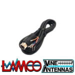 Kenwood PG-5A | Data Cable | LAMCO Barnsley