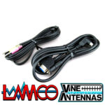 Kenwood PG-5H | Data Control Cable | LAMCO Barnsley