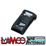Kenwood SC-53 | Leather Carry Case | LAMCO Barnsley