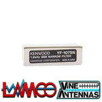 Kenwood YF-107SN | SSB Narrow Filter | LAMCO Barnsley