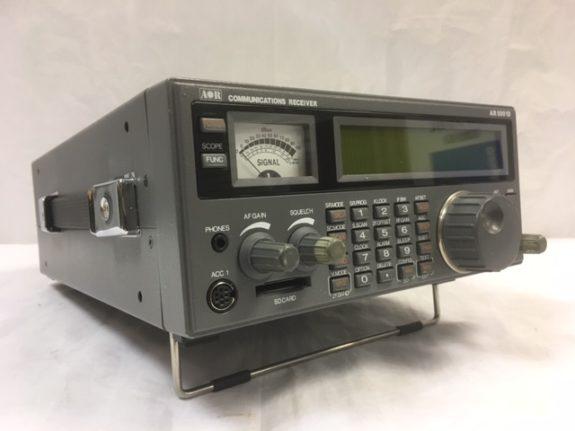 AOR AR-5001D USED Twelve Months Warranty LAMCO Barnsley