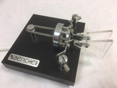 Bencher Iambic Key USED twelve Months Warranty LAMCO Barnsley