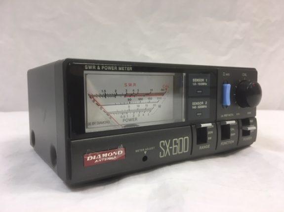 Diamond SX-600 USED Twelve Months Warranty LAMCO Barnsley