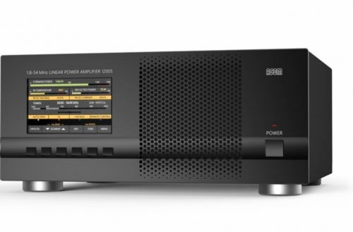 Acom 1200S 1.2 kW Solid State Amplifier LAMCO Barnsley