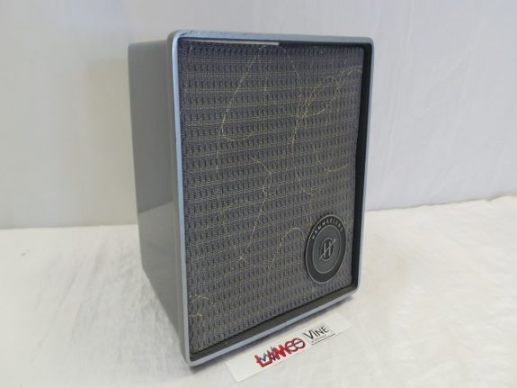 Hammarlund S-100 extension Speaker USED LAMCO Barnsley