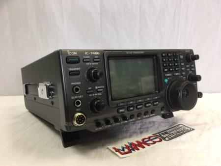Icom IC-7400 HF/50/145MHz USED Twelve Months Warranty LAMCO Barnsley