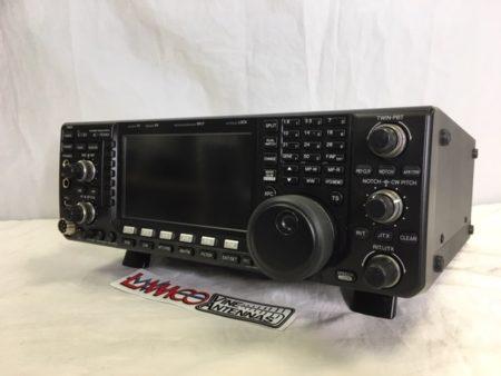 ICOM IC-7600 Used 12 Mths Wnty LAMCO Barnsley