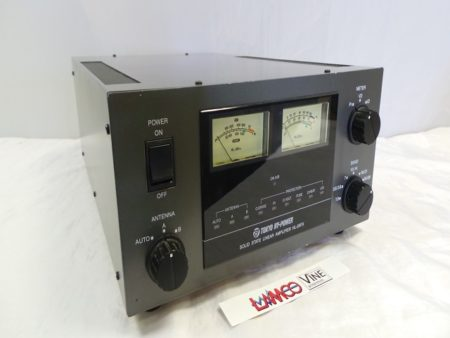 Tokyo HL-2KFX USED Twelve Months Warranty LAMCO Barnsley