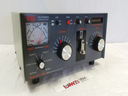 Vectronics VCI-HFT1500 USED Twelve Months Warranty LAMCO Barnsley