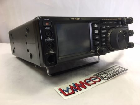 Yaesu FT-991 HF/VHF/UHF USED Twelve Months Warranty LAMCO Warranty