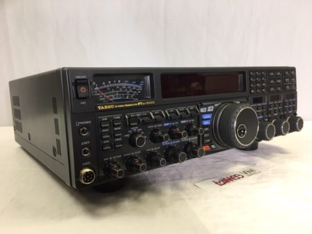 Yaesu FT-DX5000 MP Limited 200 Watt TRX 12 mnths Wanty LAMCO Barnsley