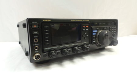 Yaesu FT DX1200 HF/50Mhz USED Twelve Months Warranty LAMCO Barnsley