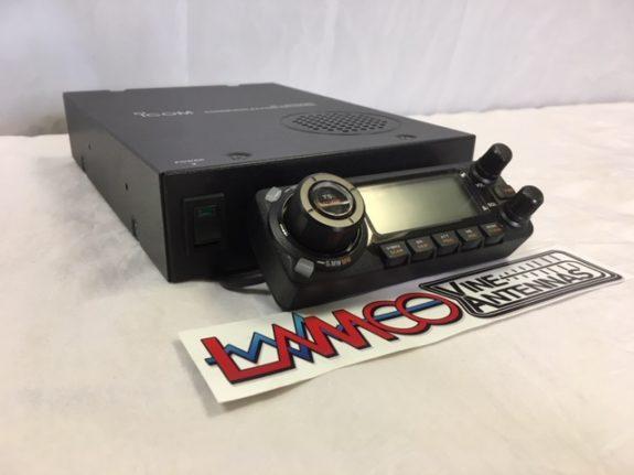 Icom IC-R1500 USED Inc The Remote Head USED Twelve Months Warranty LAMCO Barnsley