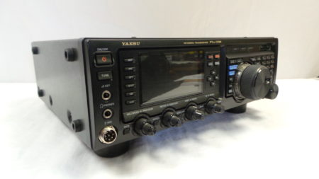 Yaesu FT-DX1200 HF/50Mhz USED 12 Mths Wanty LAMCO Barnsley