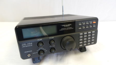 Realistic DX-394 HF Receiver USED Twelve Months Warranty LAMCO Barnsley