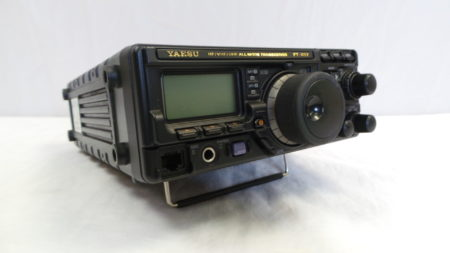 Yaesu FT-897D Used Twelve Months Warranty LAMCO Barnsley