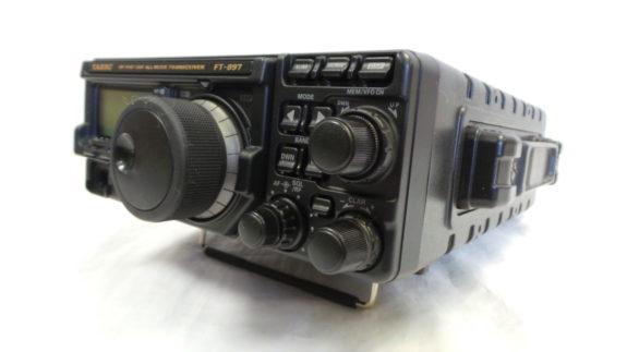 Yaesu FT-897D