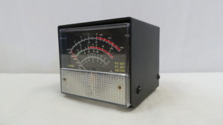 FT-Meter USED Twelve Months Warranty LAMCO Barnsley