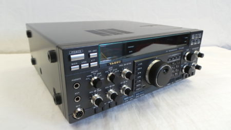 Yaesu FT-990AC USED Twelve Months Warranty LAMCO Barnsley