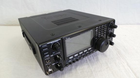 ICOM IC-9100 USED 12 Mnths Wnty LAMCO Barnsley
