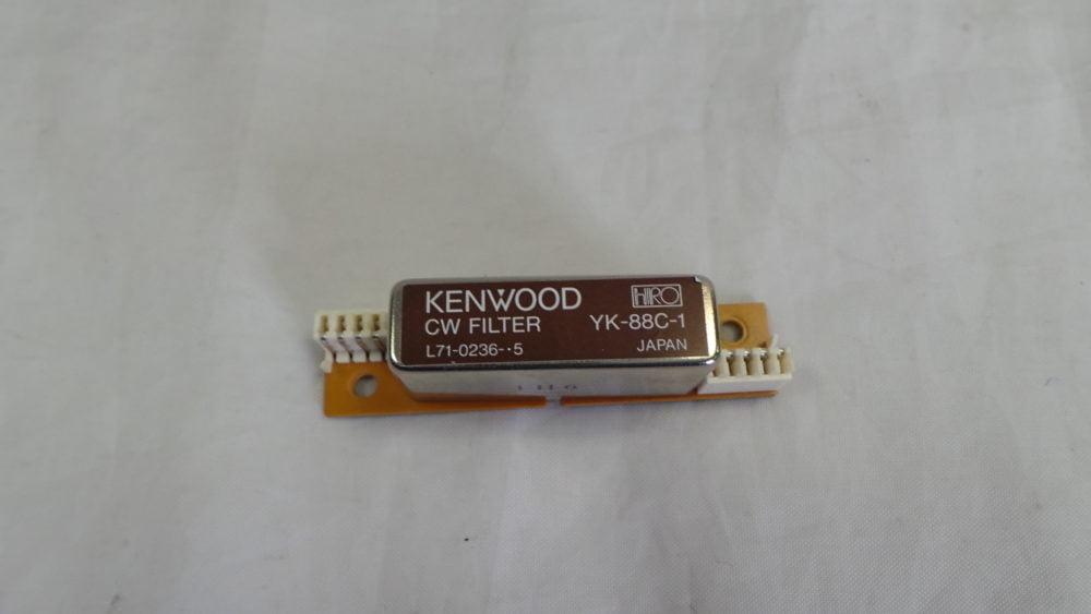 Kenwood YK-88C-1 Used